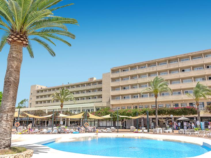 vakantie Club Cala Romani_12