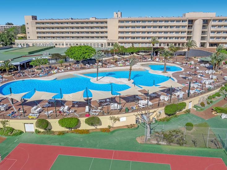 vakantie Club Cala Romani_4