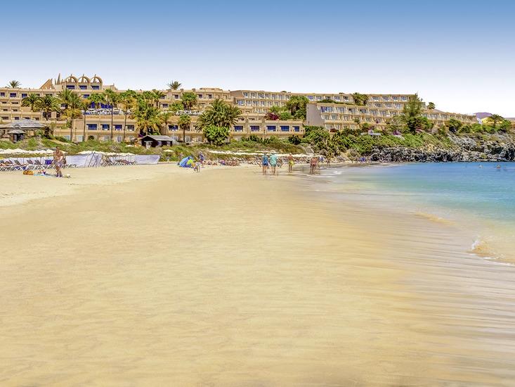 vakantie SBH Taro Beach_3