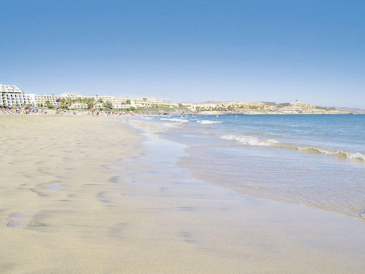vakantie SBH Taro Beach_7