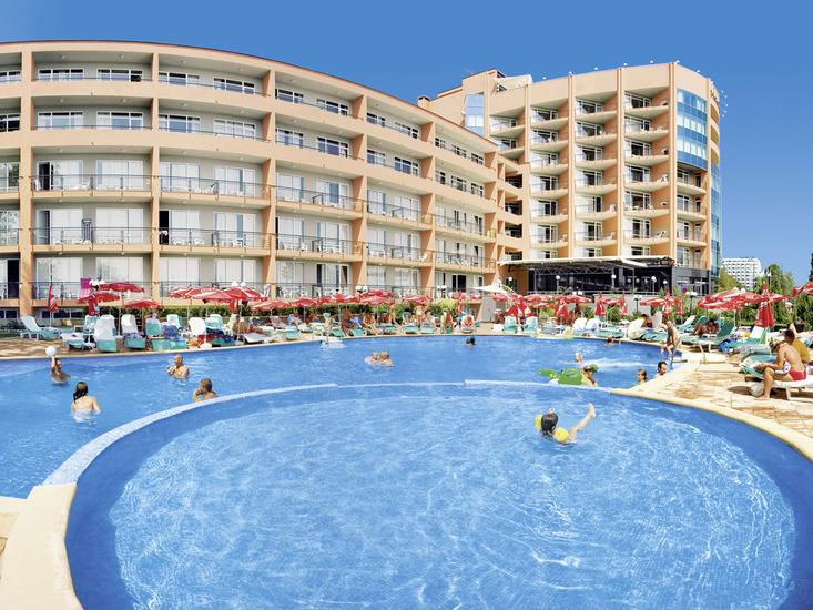 Hotel Lilia 1