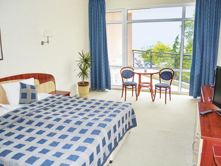 Hotel Lilia 2