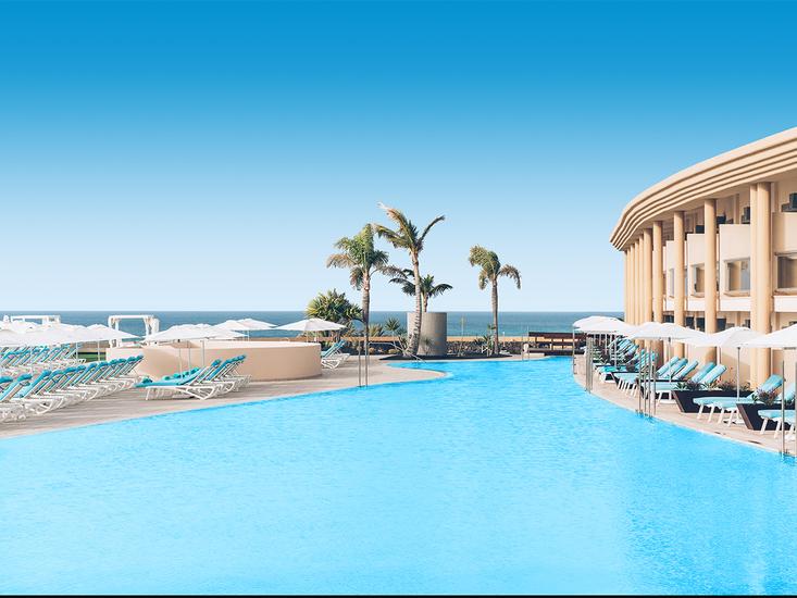 vakantie IBEROSTAR Fuerteventura Palace_1