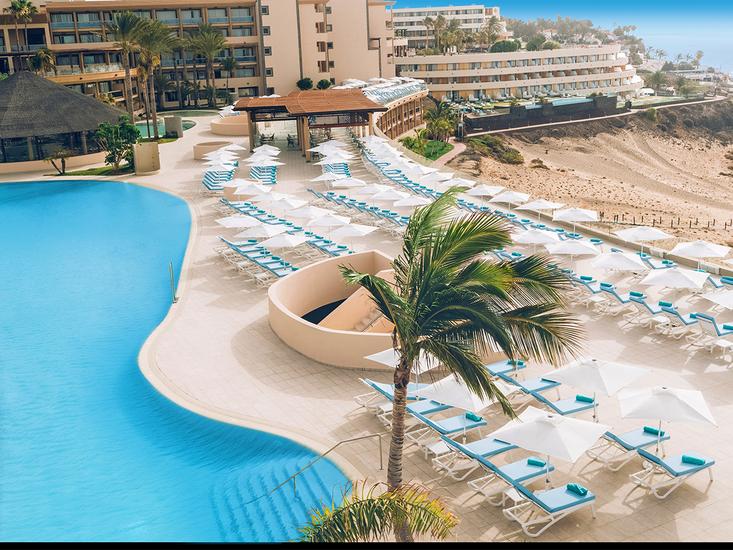 vakantie IBEROSTAR Fuerteventura Palace_9