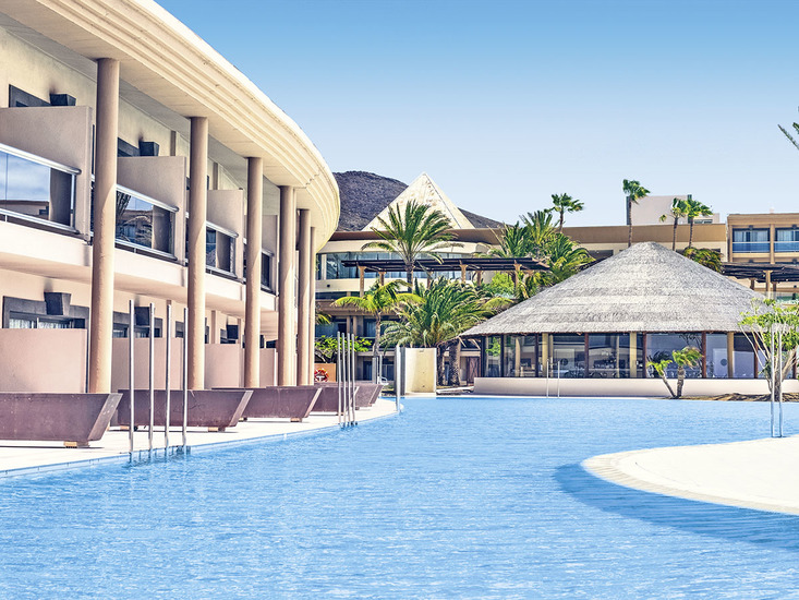 vakantie IBEROSTAR Fuerteventura Palace_2