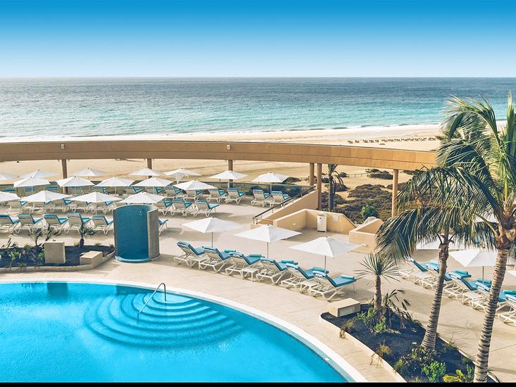 vakantie IBEROSTAR Fuerteventura Palace_5
