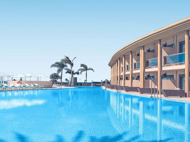 vakantie IBEROSTAR Fuerteventura Palace_7