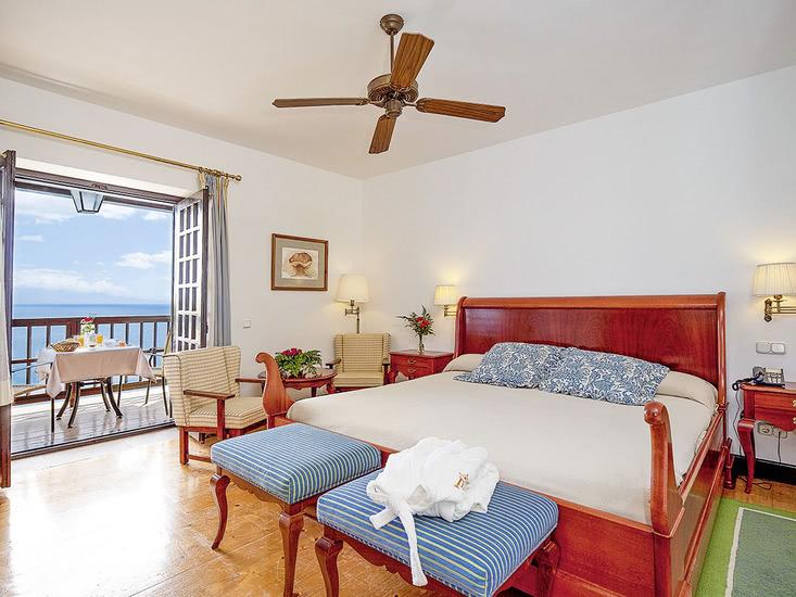 Hotel Parador De La Gomera 2