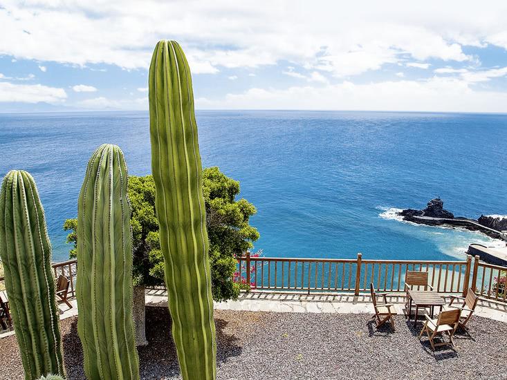 Hotel Parador De La Gomera 4