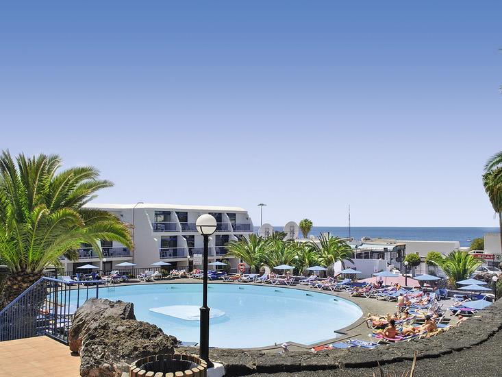 vakantie Ereza Los Hibiscos_4
