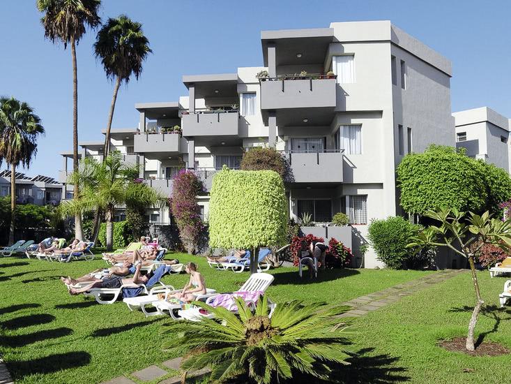 Appartement Hg Tenerife Sur 2