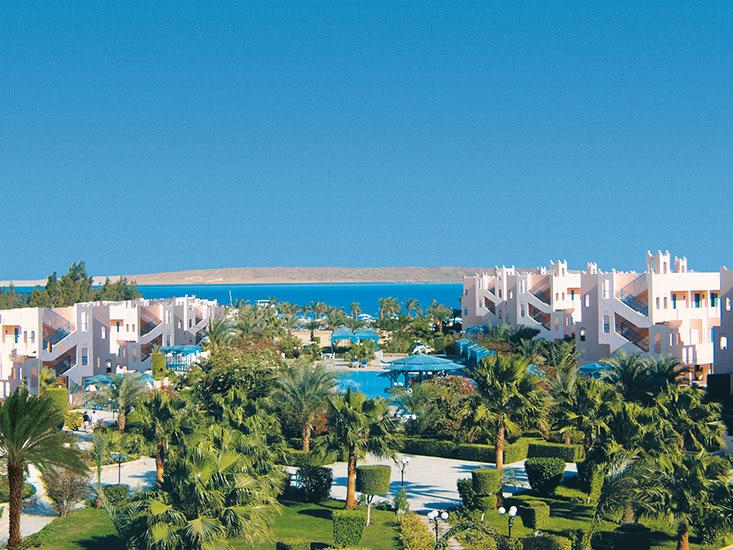 vakantie Le Pacha Resort_1