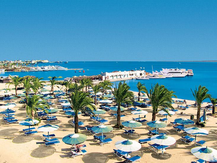 vakantie Le Pacha Resort_2