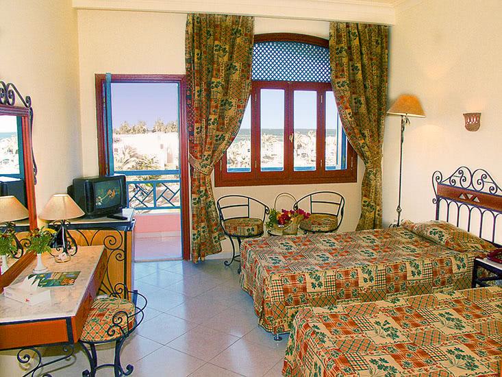 vakantie Le Pacha Resort_3