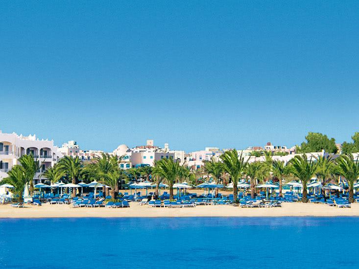 vakantie Le Pacha Resort_4