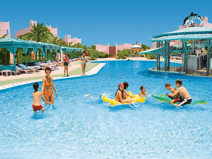vakantie Le Pacha Resort_6