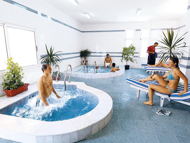 vakantie Le Pacha Resort_7
