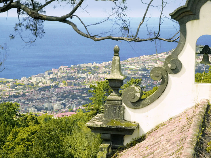 Hotel Quinta Do Monte Panoramic Gardens 1