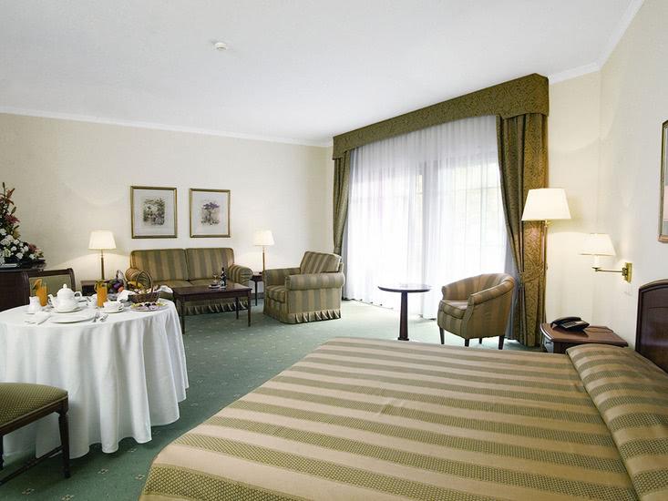 Hotel Quinta Do Monte Panoramic Gardens 3