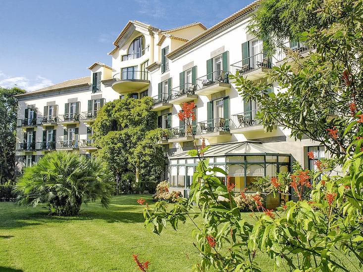 vakantie Quinta da Bela Vista_1