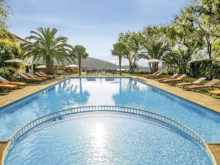 vakantie Quinta da Bela Vista_2
