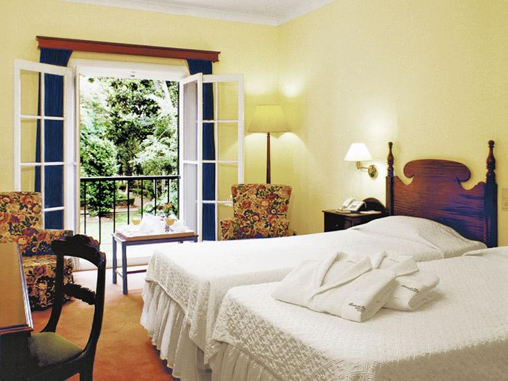vakantie Quinta da Bela Vista_3