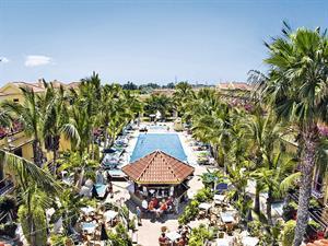 Maspalomas Oasis Club (Gran Canaria), 8 dagen