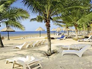 BM Beach Resort, 8 dagen