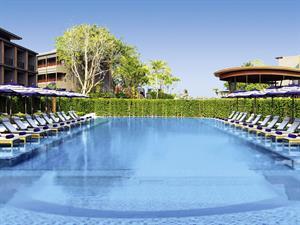Marriott Hua Hin Resort en Spa (Midden Thailand), 8 dagen