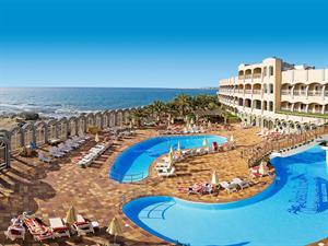 San Agustin Beach Club (Gran Canaria), 8 dagen