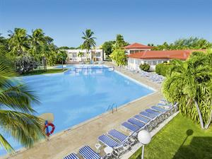 Hotel Breezes Resort Varadero