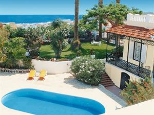 Villa Rosalva (Tenerife), 8 dagen