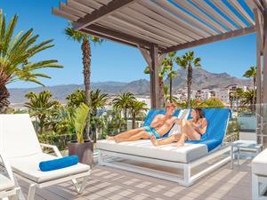 Allsun Los Hibiscos (Tenerife), 8 dagen