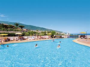 Diamante Suites (Tenerife), 8 dagen