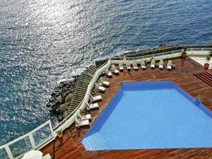 Vincci Tenerife Golf, 8 dagen