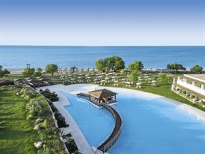 Cavo Spada Luxury Resort en Spa