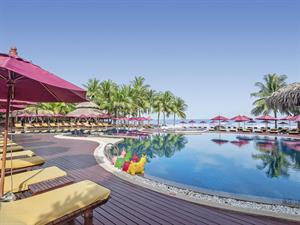 Khao Lak Laguna Resort (Zuid Thailand), 8 dagen
