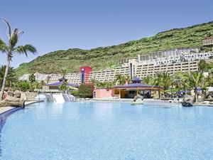 Paradise Lago Taurito (Gran Canaria), 8 dagen