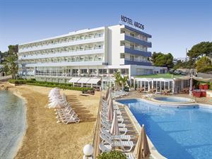 Argos (Ibiza), 8 dagen