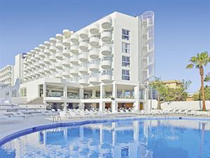 Sol House Ibiza, 8 dagen