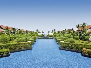 JW Marriott Khao Lak Resort en Spa (Zuid Thailand), 8 dagen