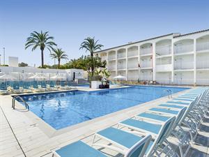 Playasol Club Cala Tarida (Ibiza), 8 dagen