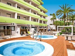 COOEE Anamar Suites (Gran Canaria), 8 dagen