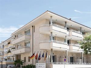 Es Trenc (Mallorca), 8 dagen