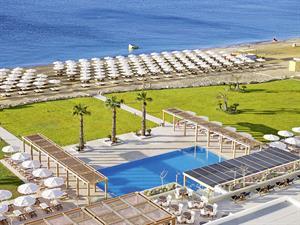 MITSIS Alila Exclusive Resort and Spa, 8 dagen