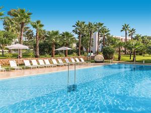 COOEE Cala Llenya Resort (Ibiza), 8 dagen