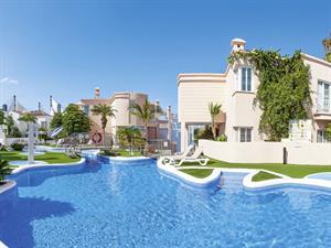 LABRANDA Bahia Fanabe en Villas (Tenerife), 8 dagen