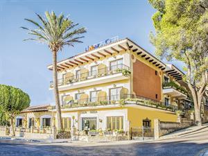 Villa Rosa (Mallorca), 8 dagen