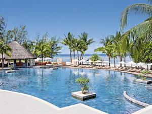Outrigger Mauritius Beach Resort (Zuidkust), 8 dagen