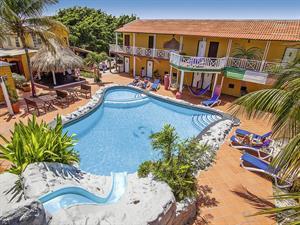 Rancho El Sobrino Resort (Curacao), 8 dagen